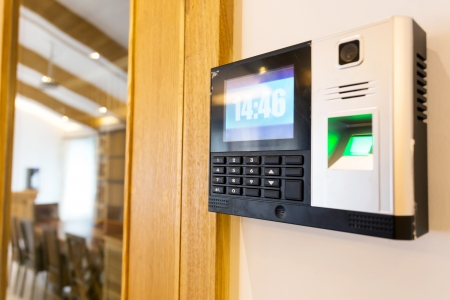 Feel Secure With Access Control Systems
