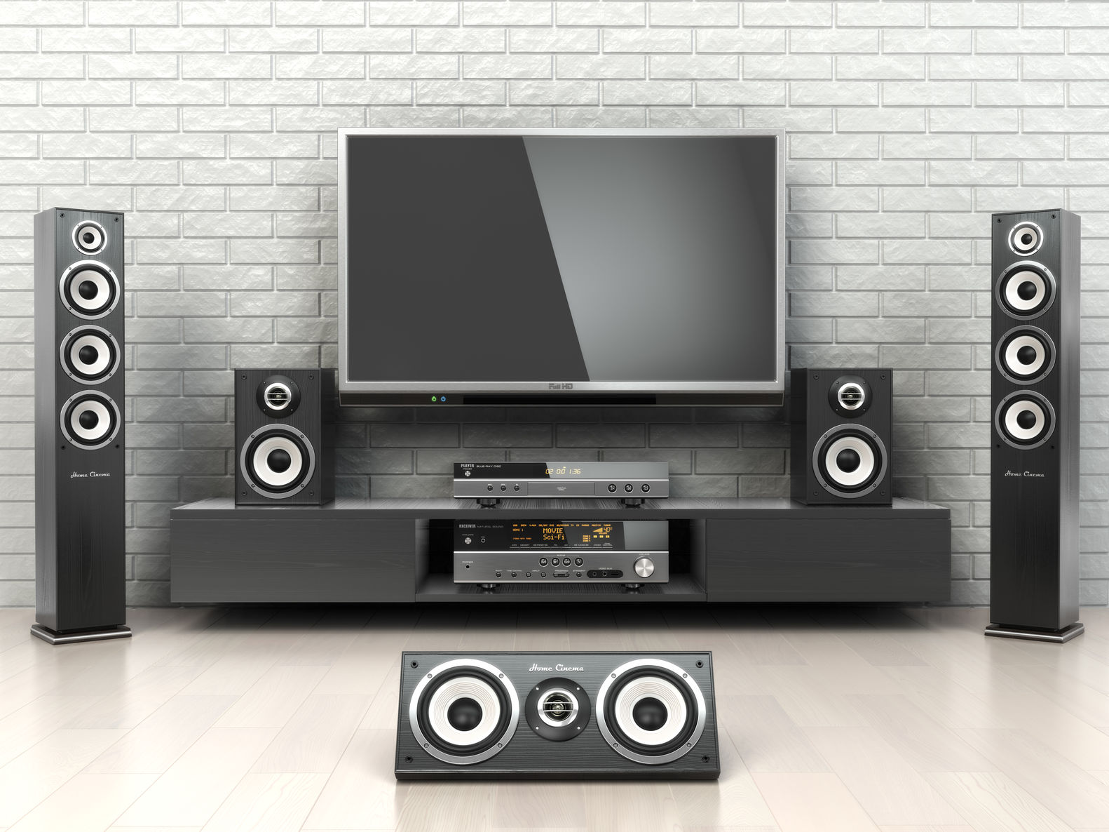 The Benefits Of A Surround Sound System Shore Home Solutions