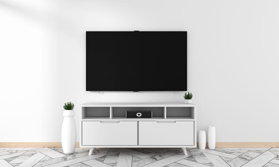 TV Wall Mount Installation in Ocean City, MD